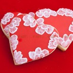 Biscuits St-Valentin