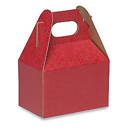 Boite rouge - FIn des classes