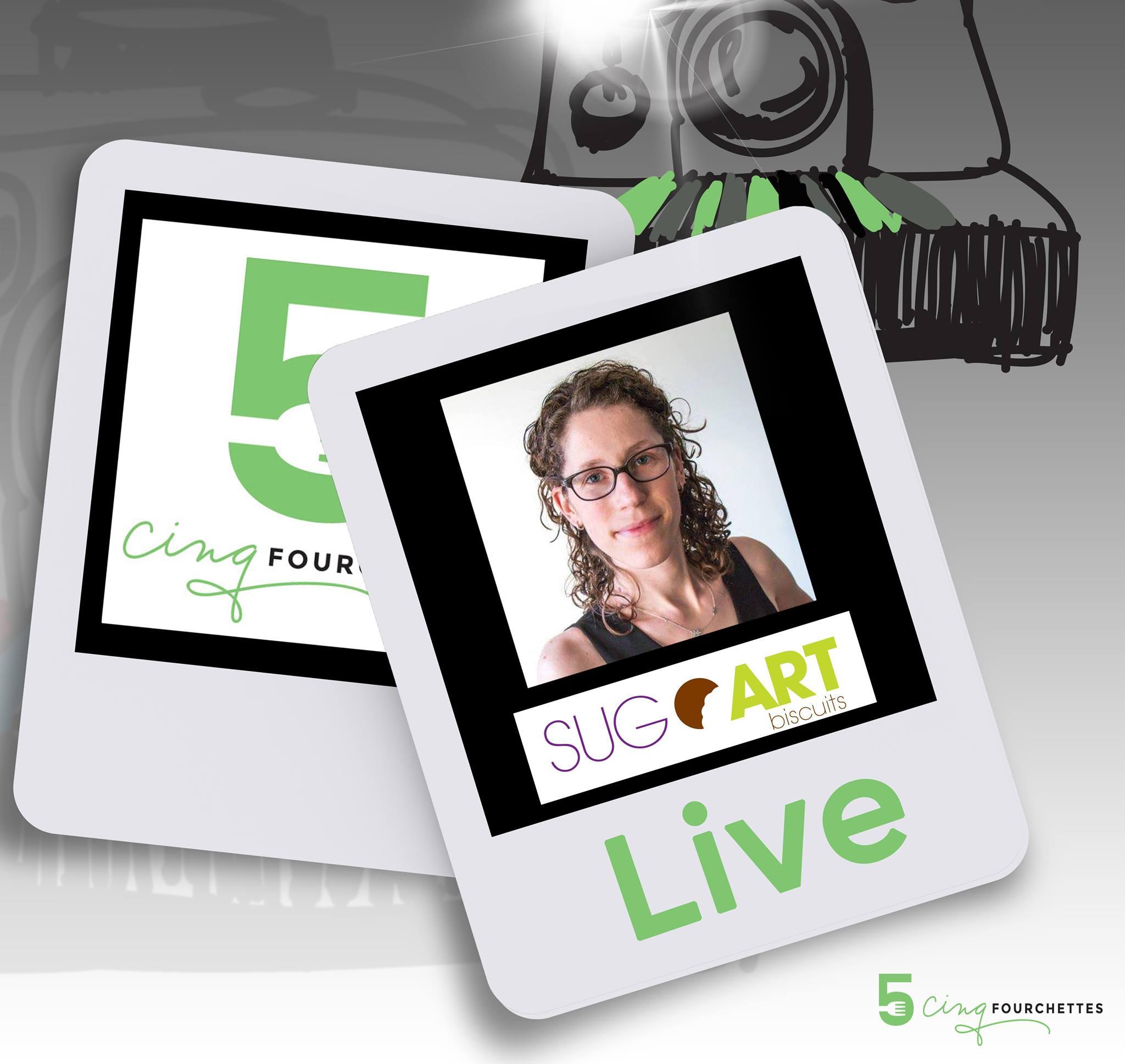 Premier Facebook LIVE !