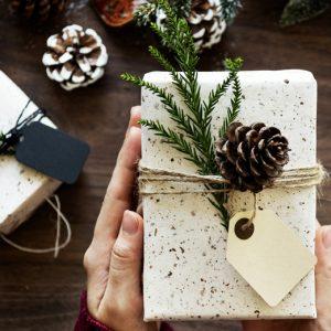 Biscuits de Noël (corporatif)